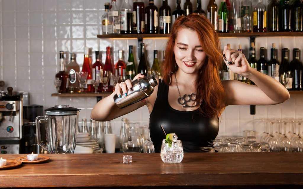 Signature Cocktails for Brands